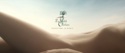 TV AD / Le Petit Olivier