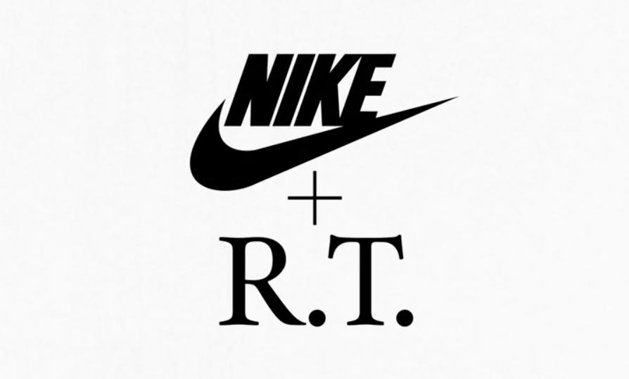 Nike Riccardo Tisci
