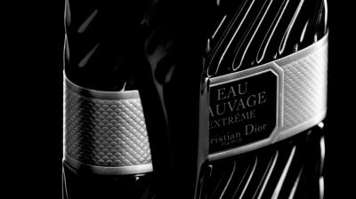 Dior / Eau Sauvage / Edito