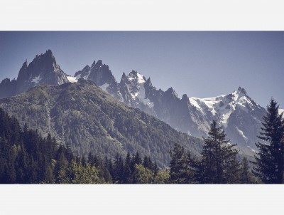 Alpinisme / Massif du mont blanc