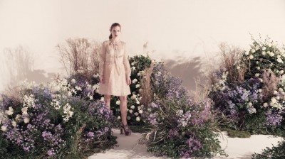 ROCHAS Floral