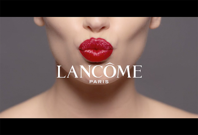 Lancome Rouge Ruby